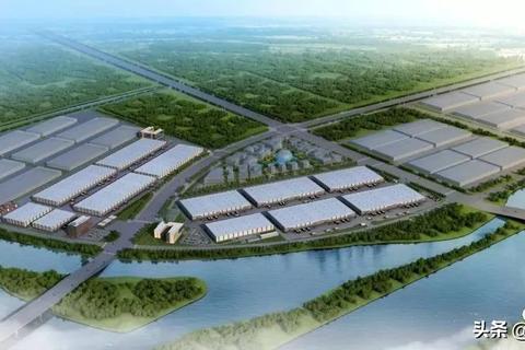 全省唯一!南京有个区将建高等级对外跨境电商中心!未来必定发达