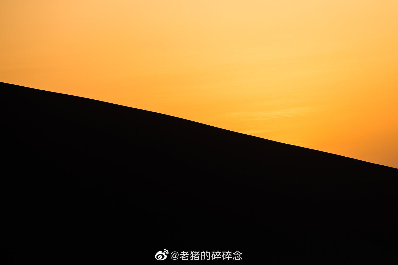 我的2019|日出日落以及晚霞 敦煌鸣沙山 /雅丹魔鬼城 /北京颐和园