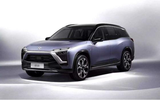 今日推荐之值得购买的纯电动SUV
