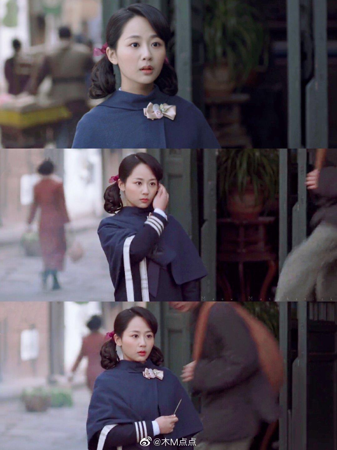 yz  杨紫近年作品奖项+圈内演员导演对杨紫评价14年《战长沙》豆瓣