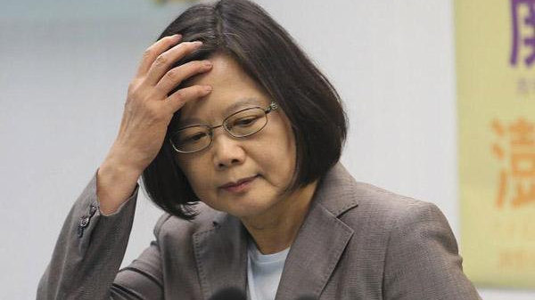"""大陆学者:台湾接连失去""""邦交国""""是两岸关系紧张的必然结果"""
