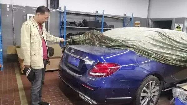 """郑州市民修发动机被换""""三无中缸""""续:法院判4S店退一赔三"""