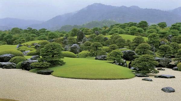 连续17年排名第一的日本庭园在这里