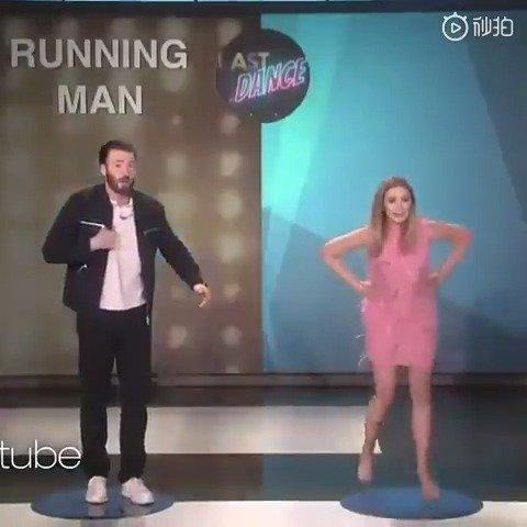 美队的舞姿真是太好笑了,漫威里真的个个都是舞王啊
