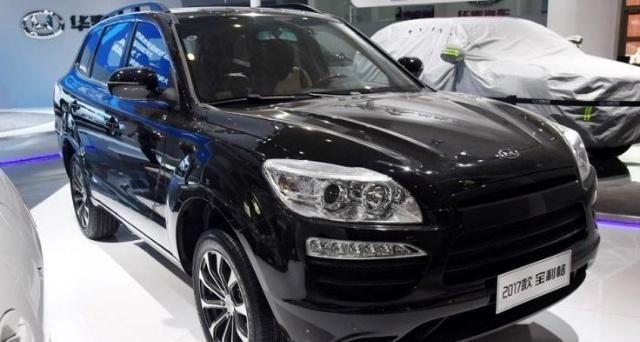 网友称之为国产宾利,买的时候新车20多万,7年后的二手只值3万?