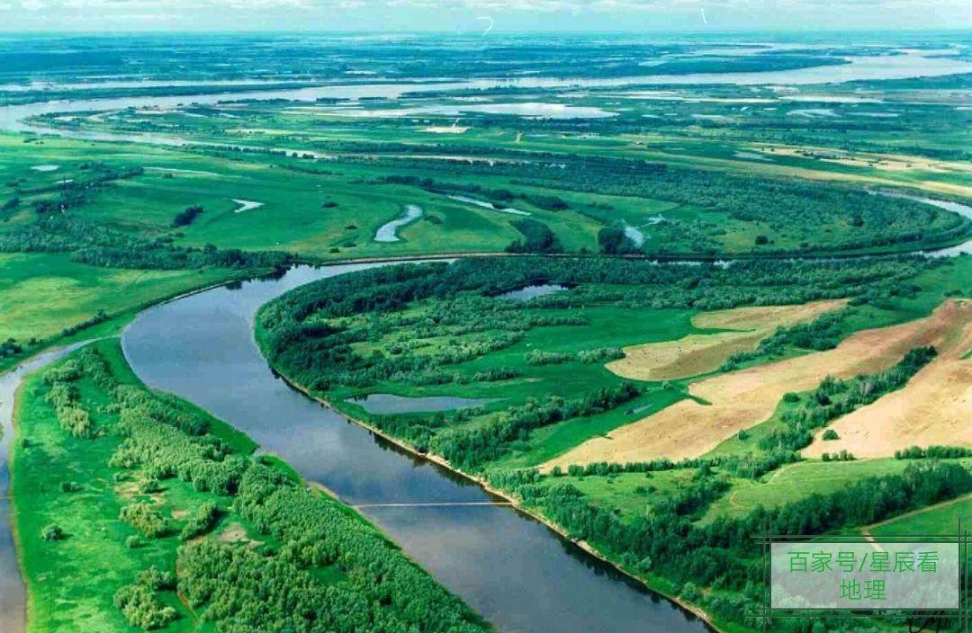 自然地理对聚落的形成和发展有什么影响呢?