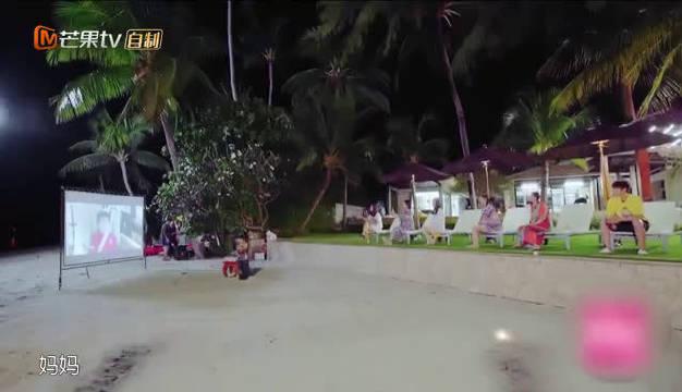 《妻子的浪漫旅行》嗯哼杜江视频给霍思燕庆生