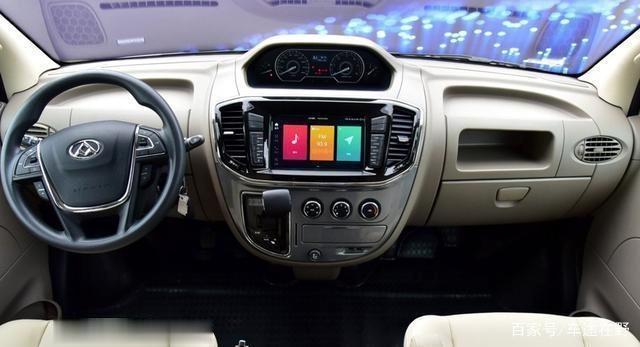 动力强且安全性好的轻客车,哪些值得入手?老司机:这两款是首选