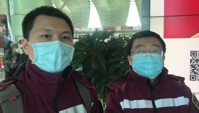 沈阳医学院附属第二医院干诊科呼吸专业医生庞昶