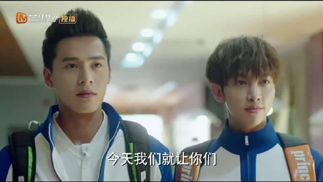 彭昱畅&董力&宋伊人&张逸杰&谢彬彬 主演