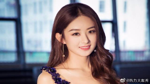 娱乐圈的85花旦,赵丽颖唐嫣刘亦菲杨幂,你最喜欢谁?