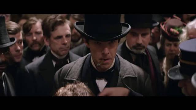 荷兰弟和本尼合作,绅士风格新片:电力之战,高清预告,超级期待