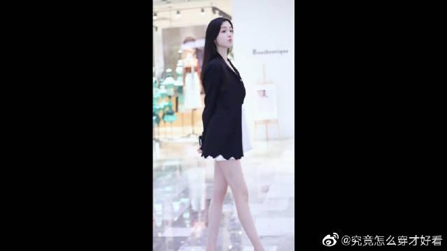 集美貌和身材于一身的长腿姑娘,应该是很多男生的理想型吧!