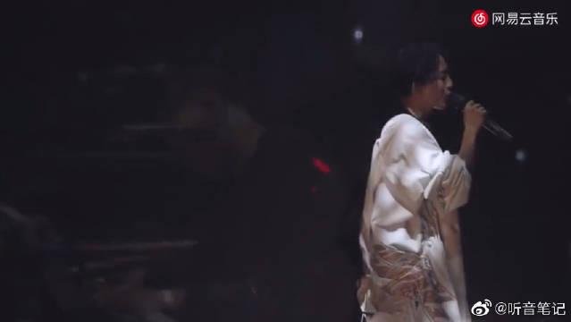 """林宥嘉世界巡回演唱会现场版""""梦见全人类都中了一种一说谎就爆炸的"""