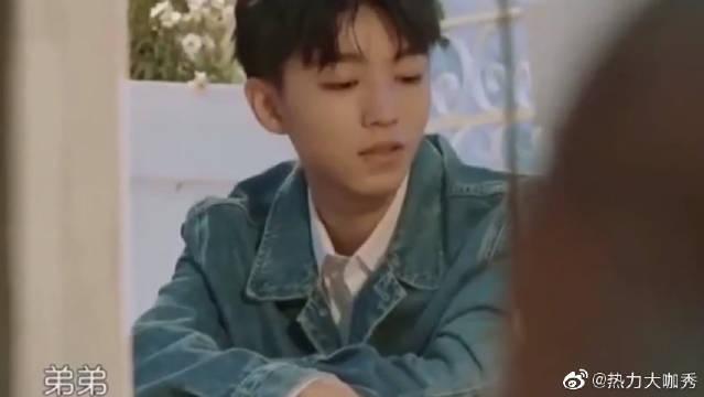 王俊凯遇到困难第一时间找杨紫