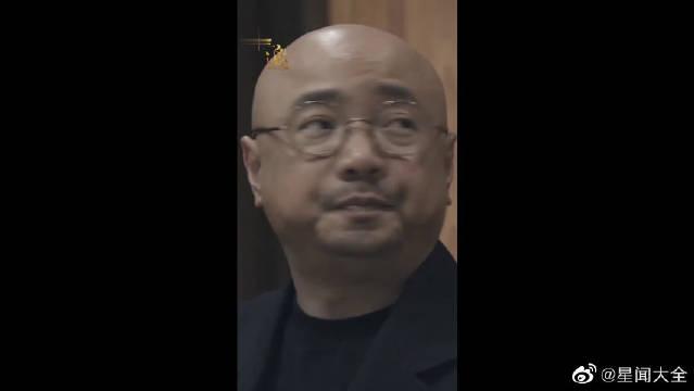 徐峥想和文艺片导演娄烨合作,担心自己太商业对方看不上