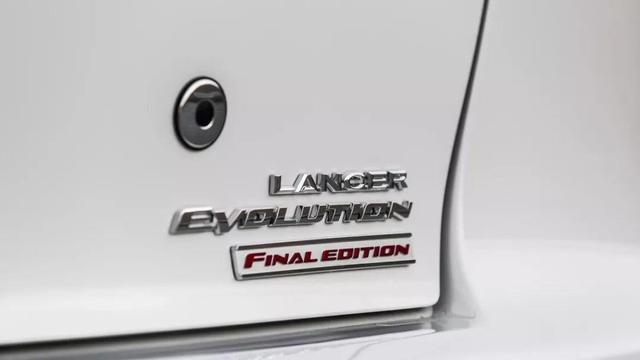 """对三菱复活""""街霸""""无望,国外车友竟打造了一辆EVO R拉力赛车!"""