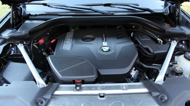 比顶配奔驰C级还快的SUV,油耗远低于Q5,这并不是宝马X3