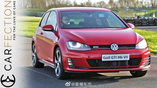 视频:大众高尔夫GTI Mk7:谁是最伟大的一代?