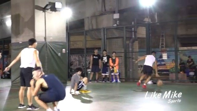 进攻万花筒!前台湾第一高中生野球场风骚集锦