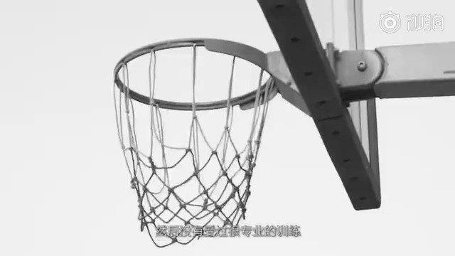 一路磨砺!草根球手郑慧杰的故事@声色NBA