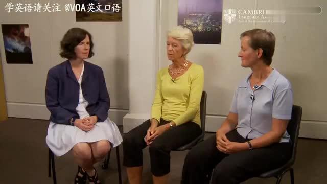 BEC剑桥商务英语考试的三位考官,对口语考试如何得高分的建议