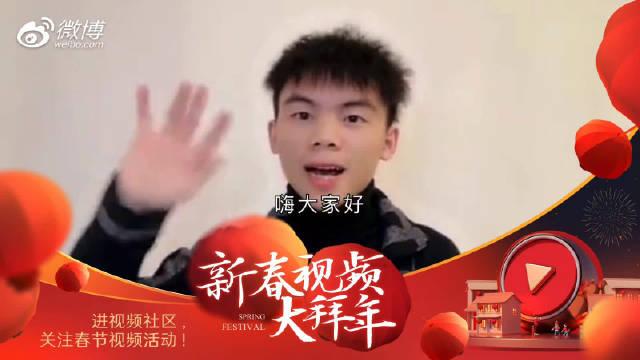 嗨,大家好,我是微博情感博主@曹真义先生