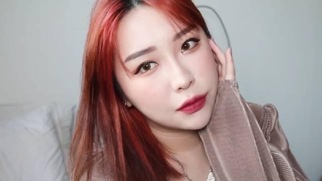 Yumi 2019.11冬季推荐单品完成的日常妆容~