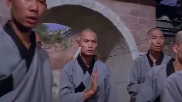 少林寺三十六房