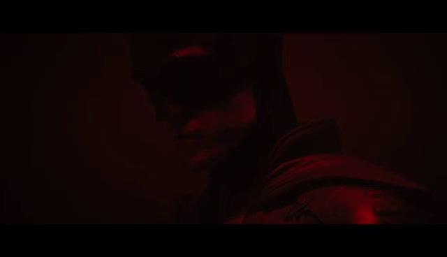 马特·里夫斯版《蝙蝠侠》测试镜头公布
