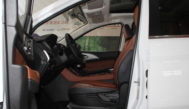 幻速H5优雅大气的外观,具有攻击性,深受广大车友的喜爱