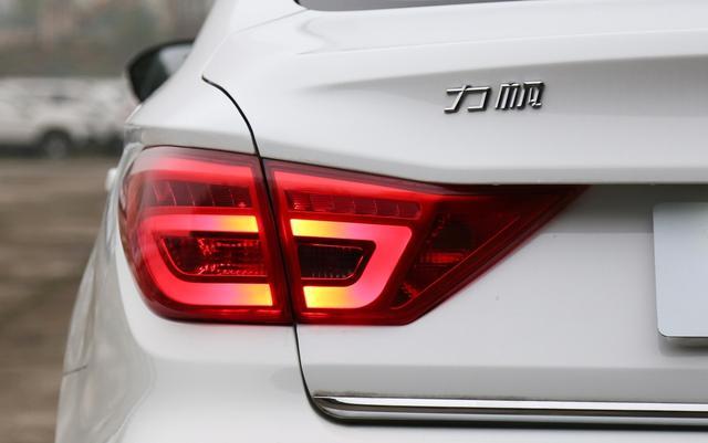 悲催国产B级车,长近4.9米,凯美瑞身材却卖帝豪价,依然卖不动