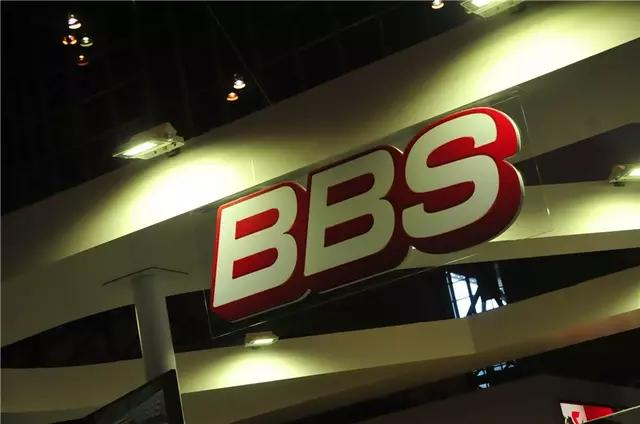 BBS轮毂,到底是德国的还是日本的?