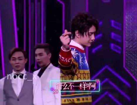 王一博舞蹈系列 锤子舞太帅了