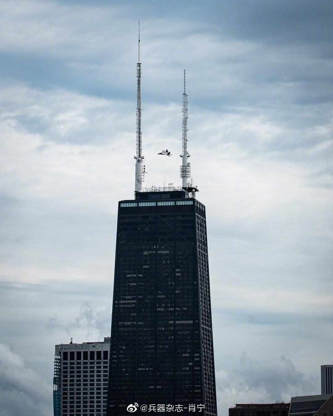 芝加哥,We'll be back
