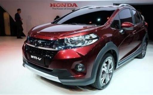 终于出新款车型,本田这款车比奔驰都要帅,不到8万还有CVT