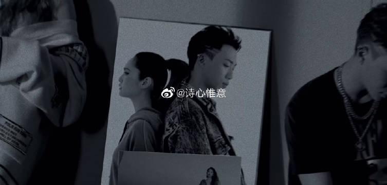 杨丞琳 Rainie Yang《Love is Love》官方MV