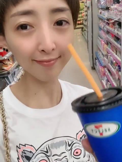 泰国普吉岛便利店无限续杯蘑菇香菇茶树菇