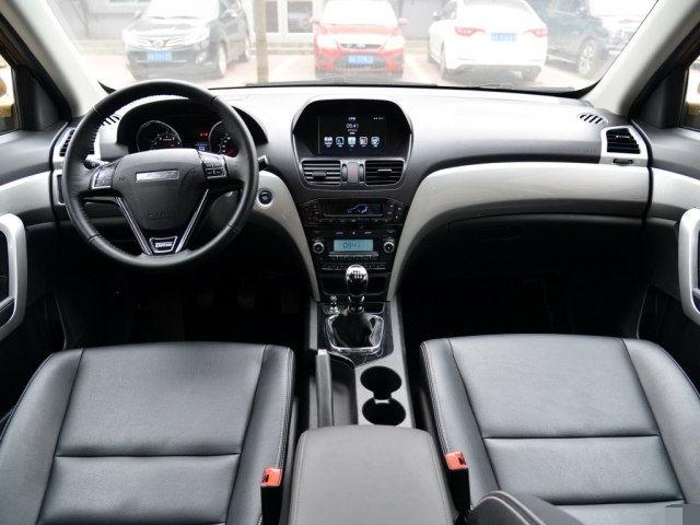 国产版豪车讴歌,1.5T油耗6L,完胜途观,叫板H6仅售7万