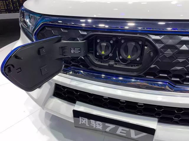 试水还是风起?长城首款电皮卡风骏7 EV开启预售