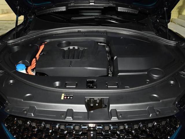 长得好看还省油,5款插电式混动车型随意选,百公里最低油耗1.5L
