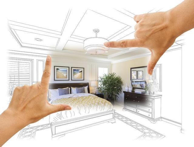 家庭装修5大误区绕开走,减少装修预算,提升高逼格生活品质