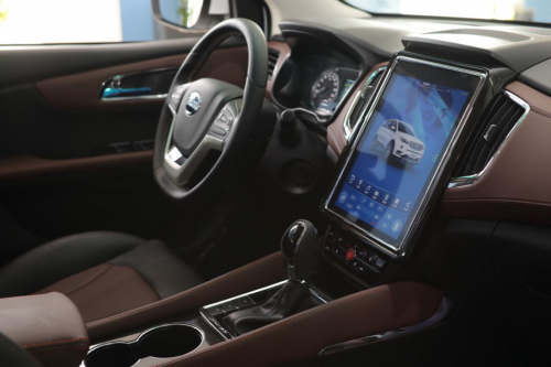 出行堵车太糟心 看看最撩的斯威X7如何应对?