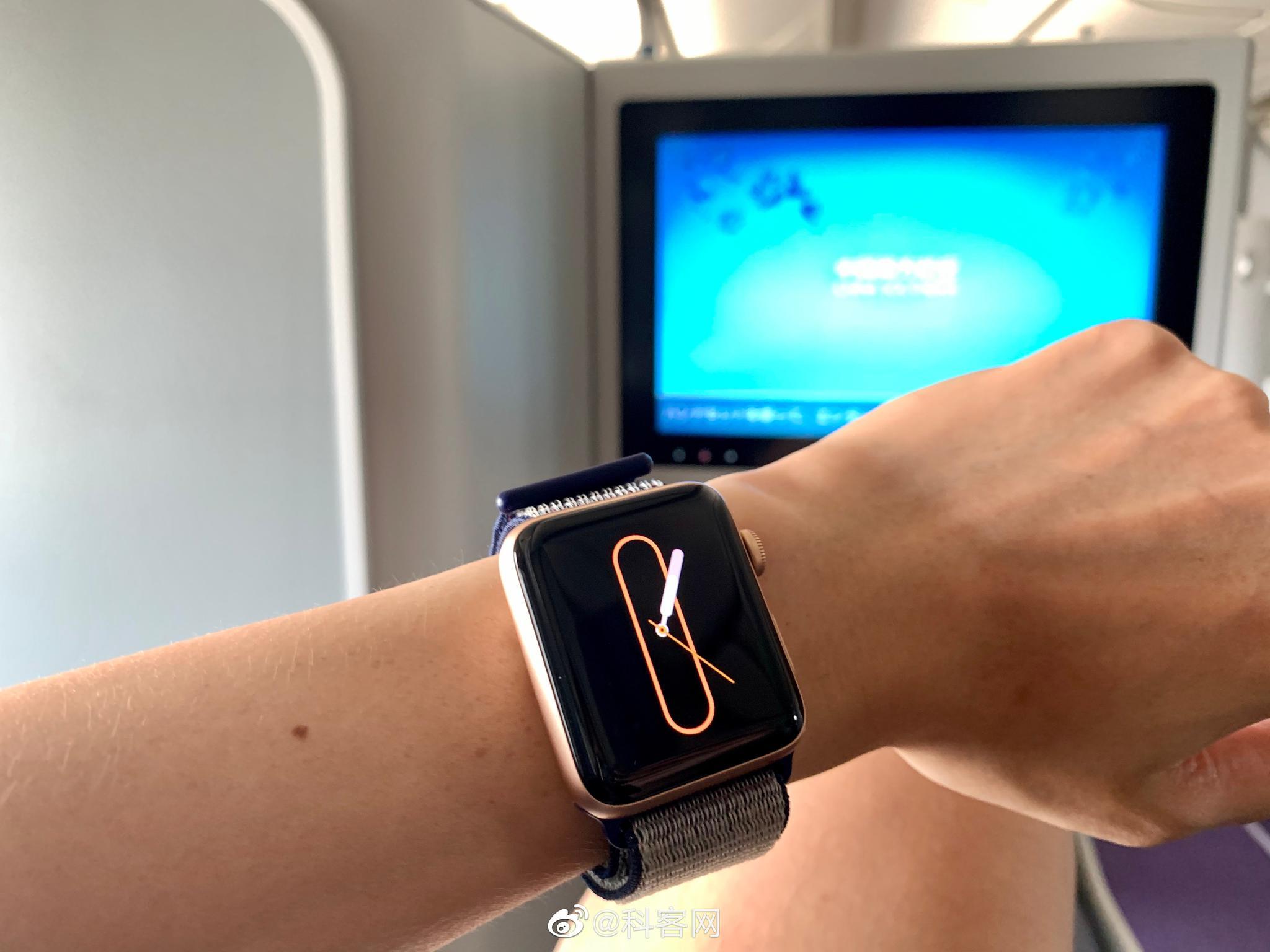 今年的Apple Watch 5,升级欲望好强……话说用过苹果手表的人