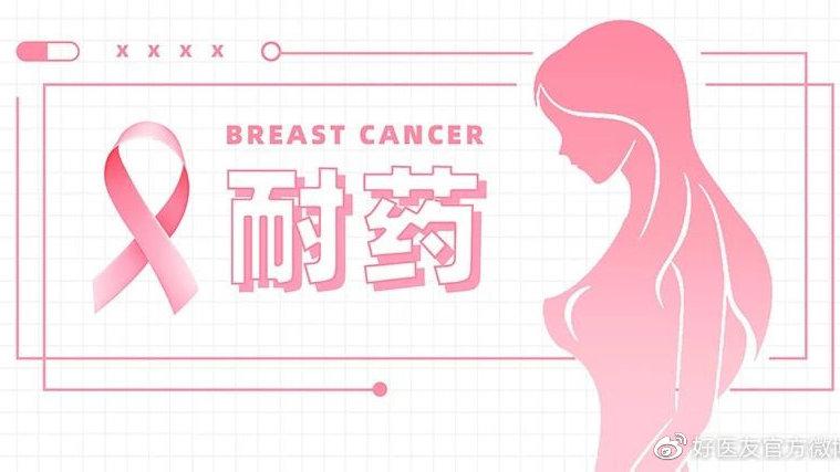 乳腺癌内分泌治疗,为何会耐药?新发现有望延长有效期