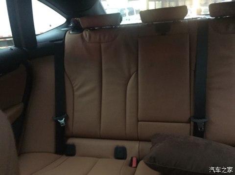 宝马3系GT车主1500公里真实用车体验