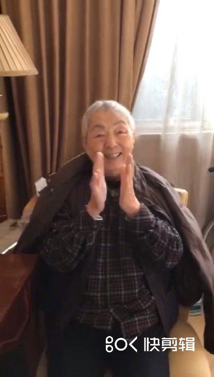 侄女曝光珍贵视频发文追忆唐杰忠:我们想您,爱您