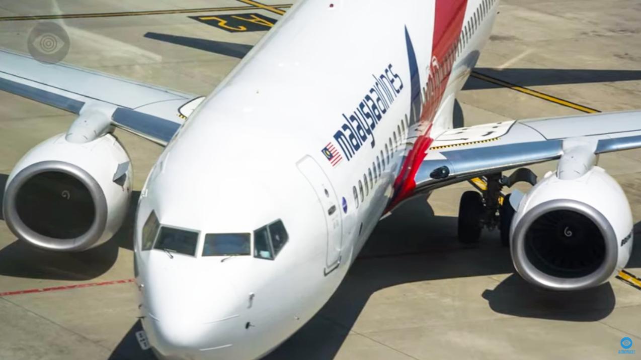 马航MH370再爆内幕!机长故意坠机 乘客坠机前或已缺氧死亡?!