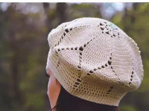 编织|书籍|几团线线就钩出来的包包,帽子,小物件