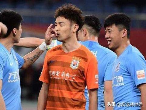 李帅一巴掌了断连鲁两年足球恩怨!鲁能飞翼曾手指舒斯特尔怒怼